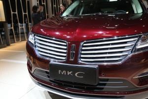林肯MKC(进口)林肯MKC