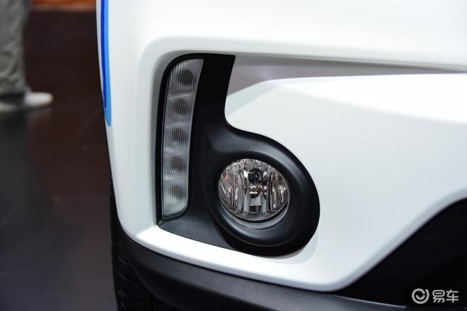 连天汽传祺GS4 EV
