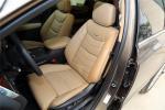 凯迪拉克XT5驾驶员座椅图片