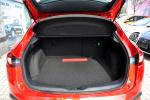 马自达CX-4              行李箱空间