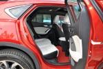 马自达CX-4              后排空间