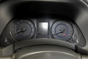 英菲尼迪QX70仪表盘图片