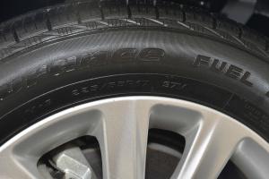 950轮胎规格