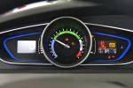 荣威e550仪表盘背光显示图片