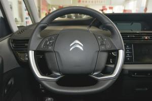 C4毕加索(进口)方向盘图片