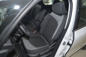 C4 PICASSO驾驶员座椅图片