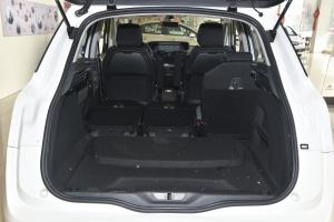 C4 PICASSO2015款 1.6T 时尚型 5座 外观天山白 内饰棕色/黑色
