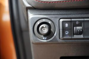 V3外后视镜控制键