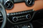 绅宝X35                中控台空调控制键
