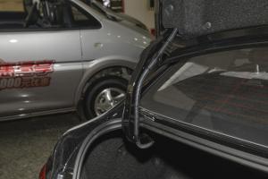 景逸S50 行李厢支撑杆