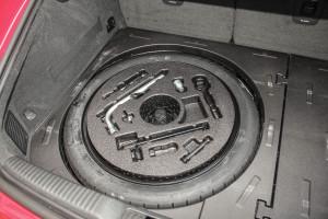 奥迪TT(进口)备胎图片