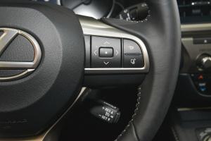 ES方向盘功能键(右)