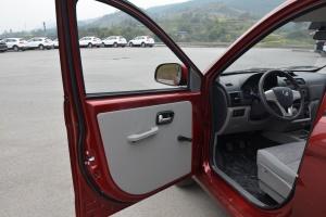北汽幻速H2V 驾驶员侧车门内门板
