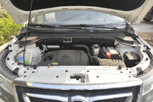 X55发动机