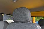 长安新豹2驾驶员头枕图片