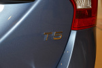进口沃尔沃V60           V60 外观-动力蓝金属漆