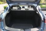 马自达CX-4行李箱空间图片