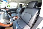 英菲尼迪QX80驾驶员座椅图片
