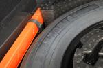 众泰T600               备胎规格