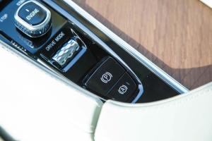 S90驻车制动(手刹,电子,脚刹)
