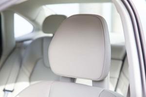 沃尔沃S90(进口)驾驶员头枕图片