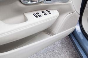 S90驾驶员门储物盒