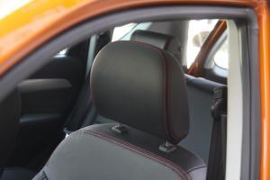 凯翼X3驾驶员头枕图片