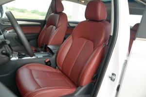 榮威RX5 駕駛員座椅