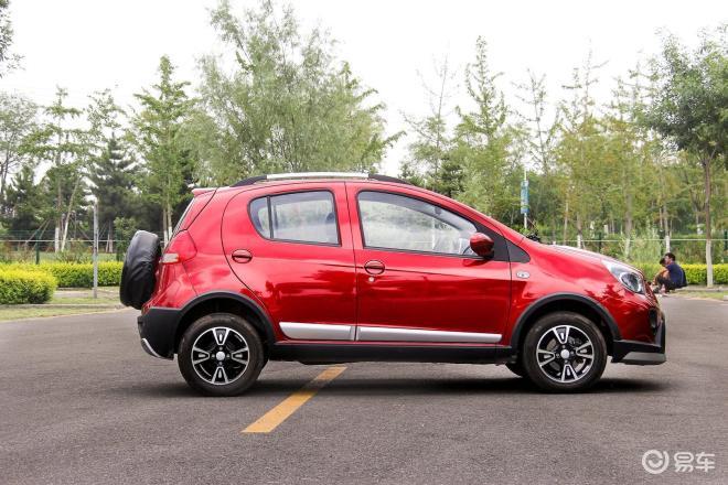 熊猫熊猫正侧车头向右水平