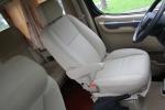 东风御风领尊版驾驶员座椅图片