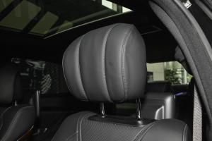 AMG S级驾驶员头枕