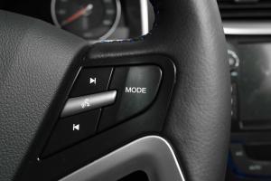 帝豪EV300方向盘功能键(右)