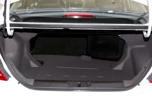 帝豪EV300帝豪EV 空间-冰晶白