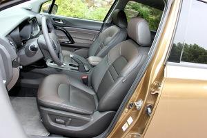 传祺GS4驾驶员座椅图片