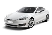 MODEL S(进口)汽车报价_价格