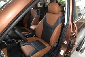绅宝X35驾驶员座椅图片
