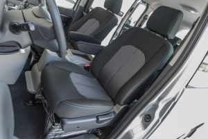 瑞风M3驾驶员座椅图片