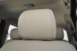 北汽威旺M30驾驶员头枕图片