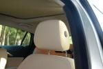 英菲尼迪QX30驾驶员头枕图片