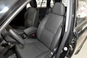 力帆X60驾驶员座椅图片