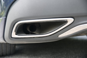 MKZ排气管(排气管装饰罩)