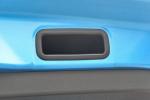 绅宝X35 空间-冰晶蓝