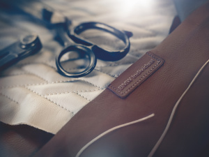 宝马7系(进口)10. 手工剪裁高级Merino真皮图片