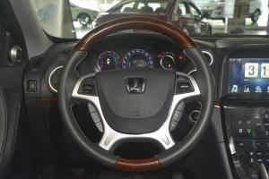 大7 SUV方向盘图片