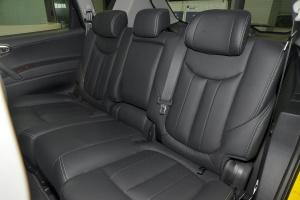 大7 SUV后排座椅图片