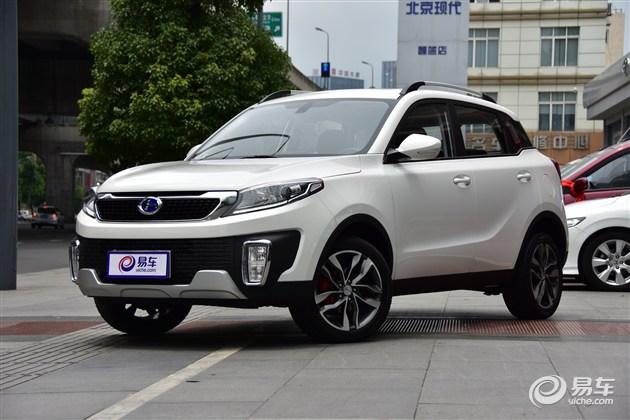 昌河Q35 8月28日上市 或6.6万元起售