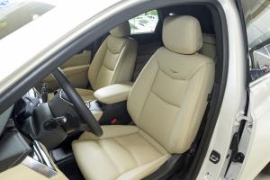 凯迪拉克XT5              驾驶员座椅
