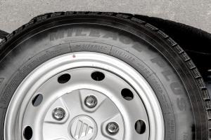 图雅诺轮胎规格