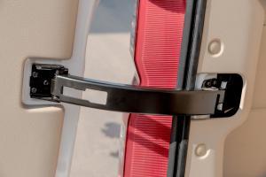 图雅诺行李厢支撑杆