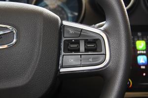 方向盘功能键(右)